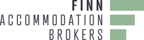 FINN Accommodation Brokers Logo