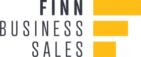 FINN Business Sales Logo