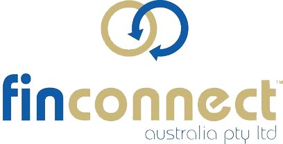 fin connect logo